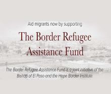 Photo: Border Hope Institute