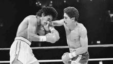 Wilfredo Gómez es uno de las figuras más importantes de la historia del boxeo boricua. Photo: Diario NY