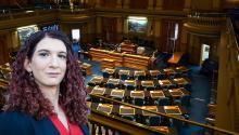 Who is Colorado Representative Brianna Titone?