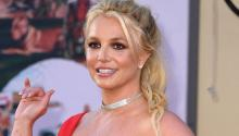 Britney Spears is free from her father's custody. Photo: Buzzfeed.com