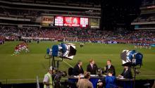 Photo courtesyof Copa America Centenario