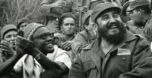 On Fidel Castro's Death, Cuba's Outsized Influence In Africa. Photo: Africapedia