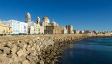 Cádizha sidoelegido comounode los destinos preferidos para este año. Foto:Pacodocus