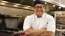 Cocinando por una segunda oportunidad en North Philly