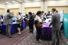 2017 Annual Diversity Career Fair