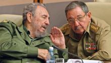 Los documentos fueron difundidos coincidiendo con la inauguración del VIII Congreso del Partido Comunista Cubano.Photo: El Comercio.
