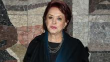 The famous actress has died of complications from COVID-19. Photo: q.mx magazine