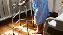 Los centros de salud juegan un papel muy importante. Foto:rawpixel
