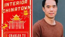Charles Yu, autor de 'Interior Chinatown'.Photo: Alta Online