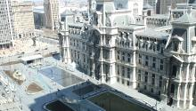 Muchos candidatos y pocos asientos en el concejo de Philly