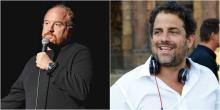 Louis C.K. and Brett Ratner.