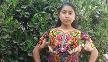 Claudia Patricia Gómez González, immigrant murdered by an agent of the Border Patrol. Source: http://www.elmanana.com.mx/