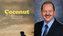 Manuel Padilla Jr., autor de Coconut (Ed. Xlibris).