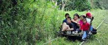 'Stetson Shutterbugs': Lentes y potencial sin límites