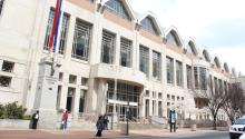 Carpenters Union: 'No DNC at the Convention Center'