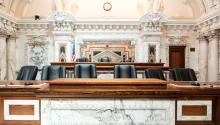 The United States Court of Appeals for the Ninth Circuit is one of the most liberal courts in the country, and has consistently opposed President Trump's decisions.