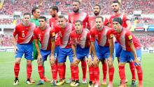 "The draw for Russia 2018 was not a good one for Costa Rica. ""Los Ticos"" share Group E with Brazil, Serbia and Switzerland. But the Costa Ricans face the challenge calmly. They know how to survive a ""Death Group""."