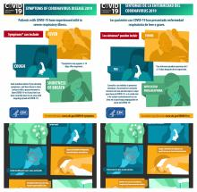 Compilation of the posters in question. Courtesy: Centers for Disease Control (CDC).