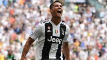 Cristiano Ronaldo. Imagen de: AFP