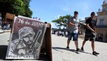 Cómo EE.UU. infiltró latinoamericanos para causar una rebelión