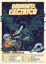 Diamante Electrico