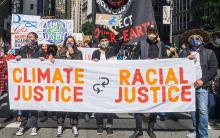 Climate justice is racial justice. Photo: Shutterstock