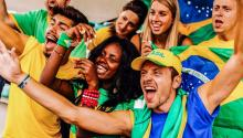 Brazil is one of the Latin American countries, although many do not consider it as one. Photo: DepositPhotos