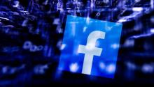 Facebook presented a massive downtime in its services on Monday.