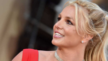 Britney Spears is finally free from her father's custody after 13 years. Photo: Getty Images