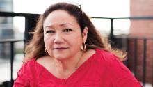 Dolores Kunda. Photo courtesy of Dolores Kunda