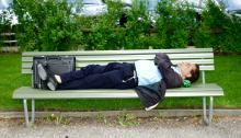 Muchos de nuestros problemas de salud son derivados de una falta de sueño. Foto: Pixabay