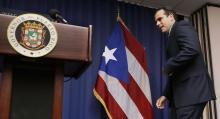 The implications raise questions of the power Puerto Rico's citizens hold in upcoming decisions that could further change the trajectory of the territory, if any. Photo: Getty Images