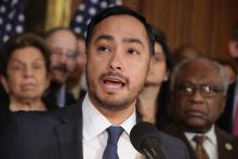 The CDC recommends including food and agricultural employees in the first phases of COVID-19 vaccine eligibility Reps like Joaquin Castro (D-TX) are fighting for this to be implemented in Texas. Photo: Getty Images