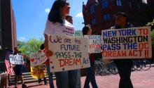 Unprecedented scholarship opportunity for Dreamers
