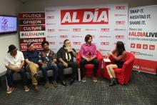Interview with De Tierra Caliente