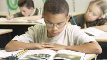 Escuelas de PA más segregadas que nunca, según informe