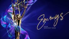 Photo: Emmy Awards