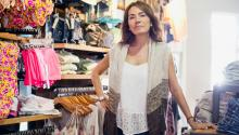 Latinas recover from the pandemic with their own business. Photo: Getty Images