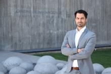 Ryan Bethencourt es un ejemplo de los emprendedores latinos que han tenido un impactoen la economía del país. En la actualidad existen4,4 millones de empresas creadas por latinos en EE.UU. Foto: Cortesía del Centro de Innovación de UC