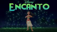 Disney Animation Studios' announced their new film based in ColombiaPhoto: Disney