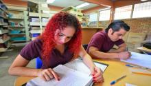 Hispanic Students in the US