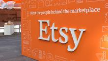 Etsy developed a career program that associated marginalized employees with people in positions of responsibility in the company. Source: The Verge