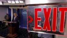 La derrota republicana también ha decepcionado a algunos. Sí, en serio. Photo: Getty Images