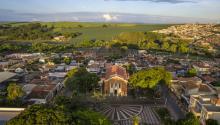 El experimento del Instituto Butantanutilizando la ciudad de Serrana como pilotoes el primer estudio de este tipo a nivel mundial. Photo:Jonne Roriz/Bloomberg