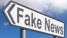 Fake News byNick YoungsonCC BY-SA 3.0Alpha Stock Images