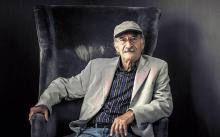 El director mexicano Felipe Cazals, imagen de archivo.