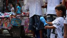 HACE celebrates its Eighth Annual Fiesta Caribeña