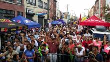 ¡Wepa! Feria del Barrio 2014 en imágenes