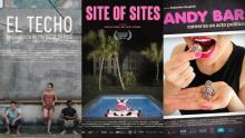 """El Techo"" by Patricia Ramos (Cuba), ""Site of Sites"" by Natalia Cabral and Oriol Estrada (Spain), ""Andy Bar"" by Alejandra Szeplaki (Argentina), are some of the films that can be seen at the Seattle Latino Film Festival."