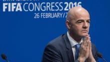 Nuevo comité ejecutivo de FIFA promete acabar con los escándalos